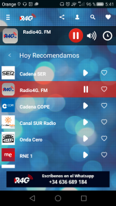 radio4g